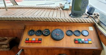 Dashboard Nidelv 24